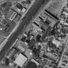Detail from West Hartford, 1934 aerial survey