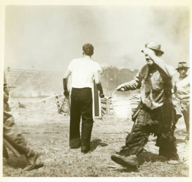 The Hartford Circus Fire – Today in History: July 6