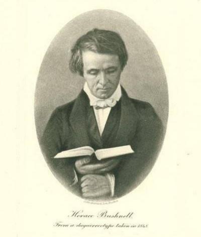 Horace Bushnell