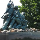 National Iwo Jima Memorial, Newington