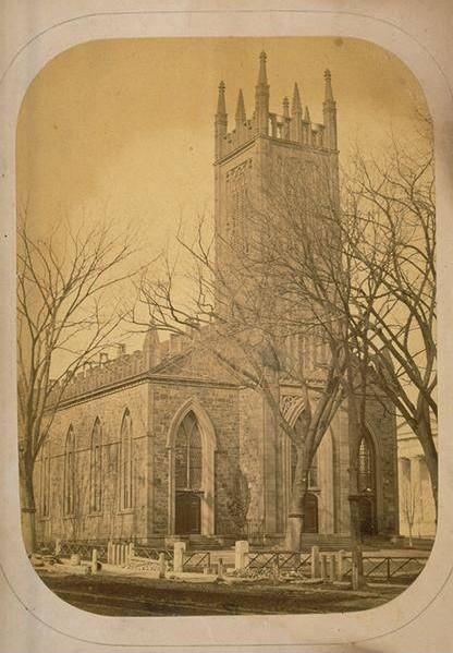 Trinity Church, New Haven