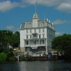 Goodspeed Opera House, East Haddam