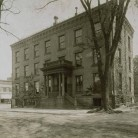 The Collins Company offices, 1919