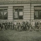 Bicycle club, Pope Manufacturing Company