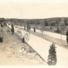 "The Merritt Parkway's ""Ripple's Cut,"" Greenwich"