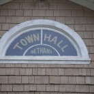 Old Town Hall, Bethany