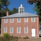 Old Farm Schoolhouse, Bloomfield