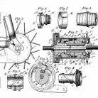 Driving and Braking Mechanism for Cycles