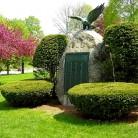 World War I Memorial, Town Green, Danielson