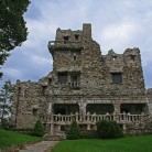 Gillette Castle State Park, East Haddam