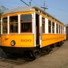 Shoreline Trolley Museum, East Haven