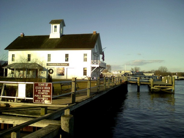 Connecticut River Museum, Essex