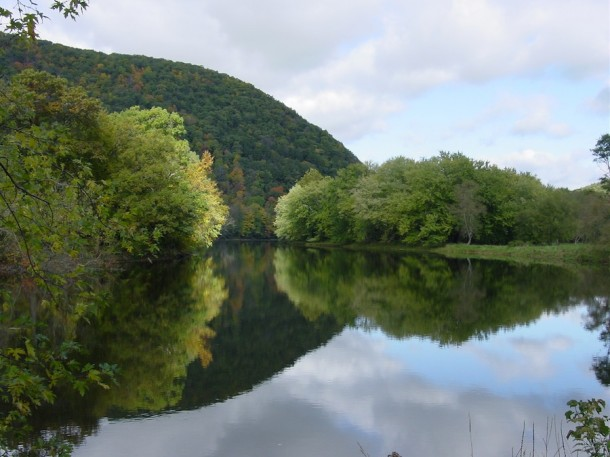Housatonic River, Kent