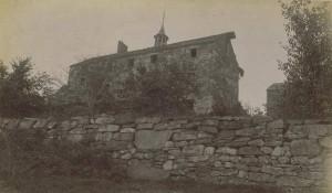 New-Gate Prison, 1890s