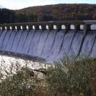 Stevenson Dam, Oxford