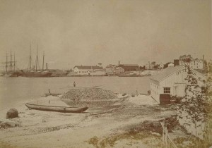 Oystering in Connecticut, from Colonial Times to the 21st ...