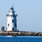 Saybrook Breakwater Light, Old Saybrook