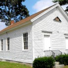 Wylie School, Voluntown Historical Society
