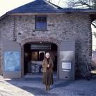 Bradley-Wheeler Barn, Museum of Westport History, Wesport