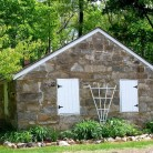 The Old Stone Schoolhouse, Wolcott