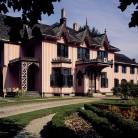 Roseland Cottage, Woodstock