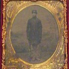 Unnamed soldier from the 29th Regiment