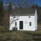 Childhood home of Captain William D. Burnham, Bridgewater