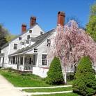 Stanton House, Clinton