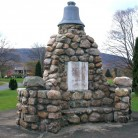 East Canaan War Memorial, North Canaan