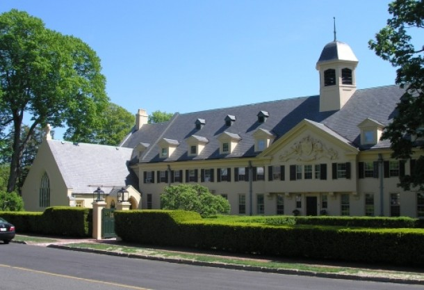 Westover School, Middlebury