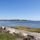 Fort Trumbull Beach