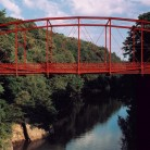 Lover's Leap Bridge, New Milford