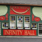 Infinity Hall, Norfolk