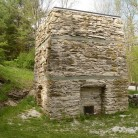Sharon Valley Lime Kiln