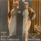 Sheet music featuring Sophie Tucker