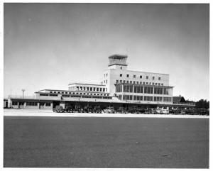 Murphy Terminal, Bradley Airport, Windsor Locks