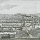 Cheney Brothers Mills