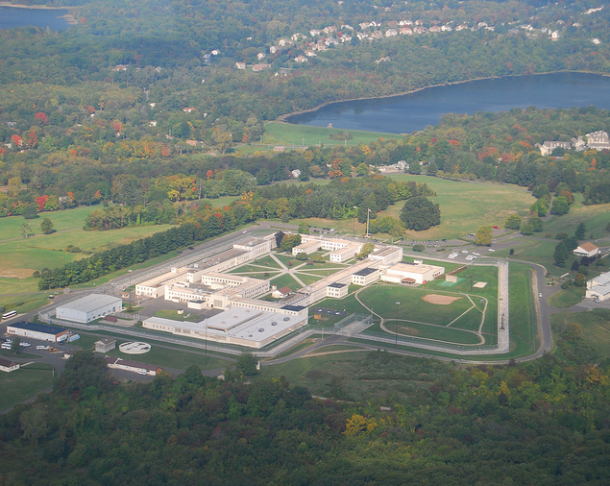 Danbury Prison Protest Today In History August 11