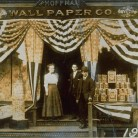Hoffman Wall Paper Company in Hartford