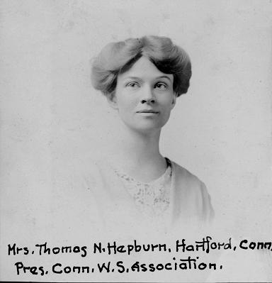 Mrs. Thomas N. Hepburn