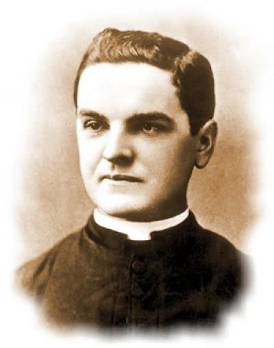 Michael Joseph McGivney