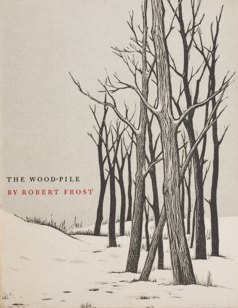 Thomas Nason, Trees in Snow