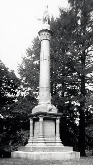 Sam Colt Memorial