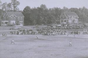 Connecticut Aggies v. New Hampshire