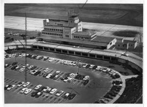 Murphy Terminal, Bradley Airport