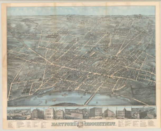 City of Hartford, Connecticut