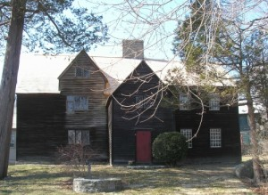 The Joshua Hempsted House