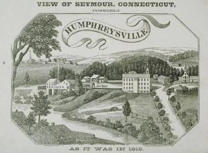 Humphreysville