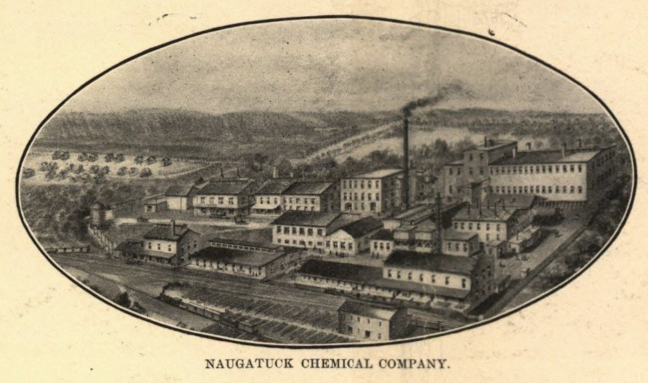 Naugatuck Chemical Company