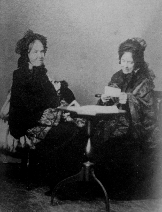 Abigail and Julia Smith